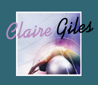 Claire Giles Business Logo
